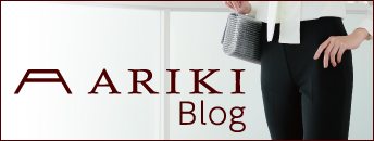ARIKI Official Blogはこちら